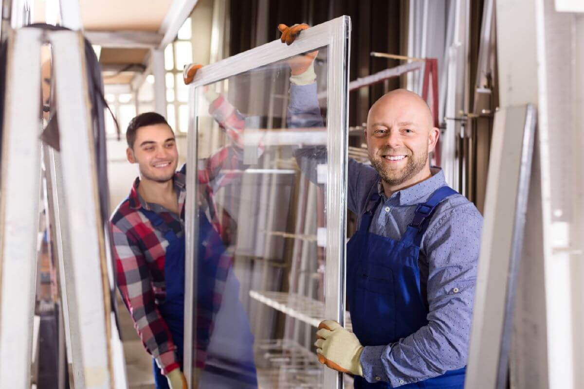 uPVC Window Manufacturers Leicester